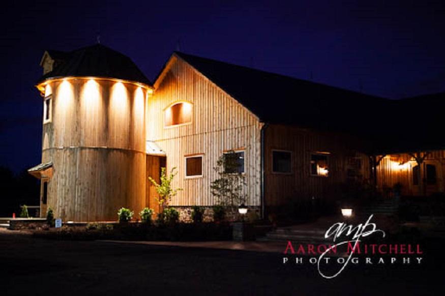 Philadelphia Vineyard Wedding Venues