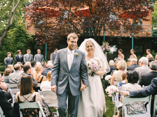 5 Impressive Wedding Venues For the Virgo You Love