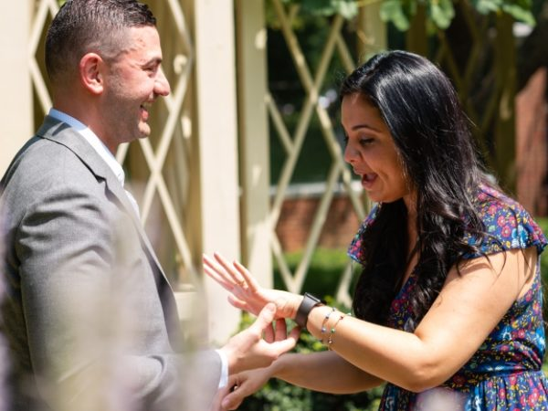 Planning A Proposal? Here's How to 'Capture Yes Forever'
