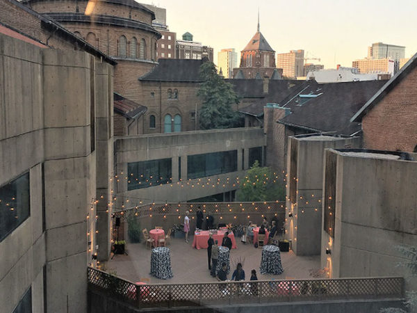8 Rooftop Wedding Venues in Philadelphia