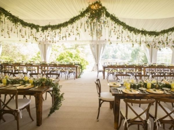 17 Tented Wedding Venues in Philadelphia