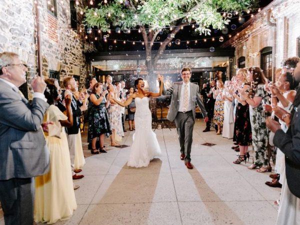 7 Outdoor Baltimore Wedding Venues
