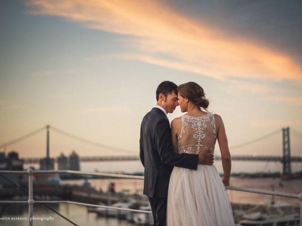 17 Philadelphia Restaurant Wedding Venues to Wow Your Crowd