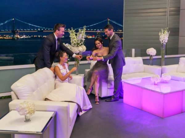 10 Philadelphia Wedding Venues With A View