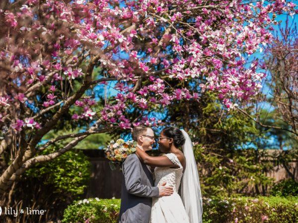 Micro-Weddings in Delaware County Present Unique Opportunities to Make Magic