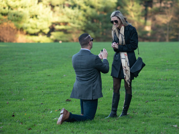 Engaged in Philadelphia: Your Next Steps to Wedding Planning in Philly