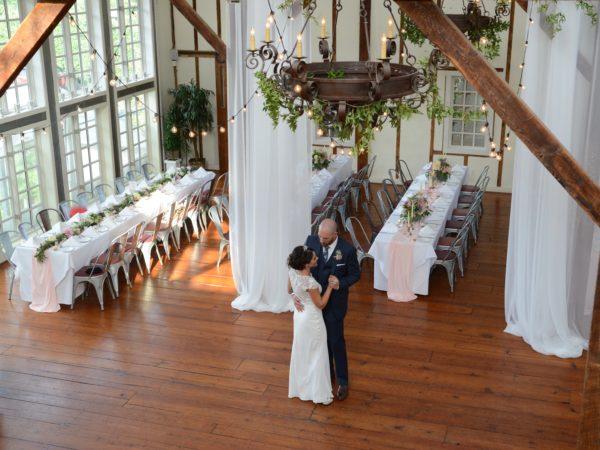 Top Philadelphia Wedding Venues in 2020