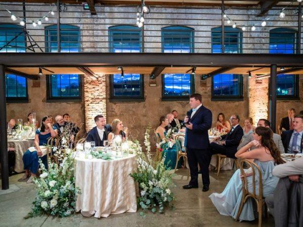 Top Baltimore Wedding Venues 2020