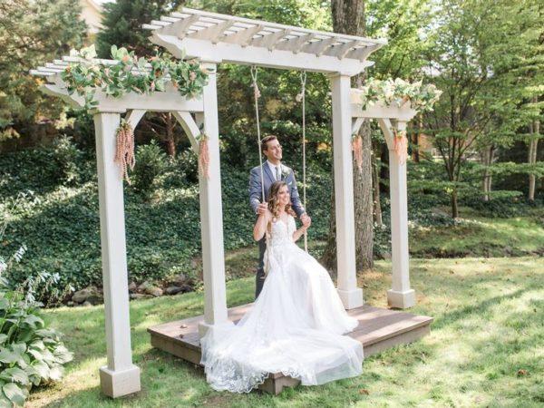 7 Unique Delaware County Wedding Venues