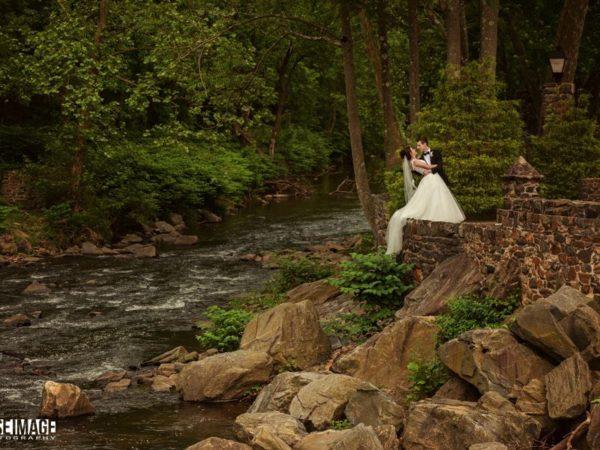 6 Delaware County Waterfront Wedding Venues