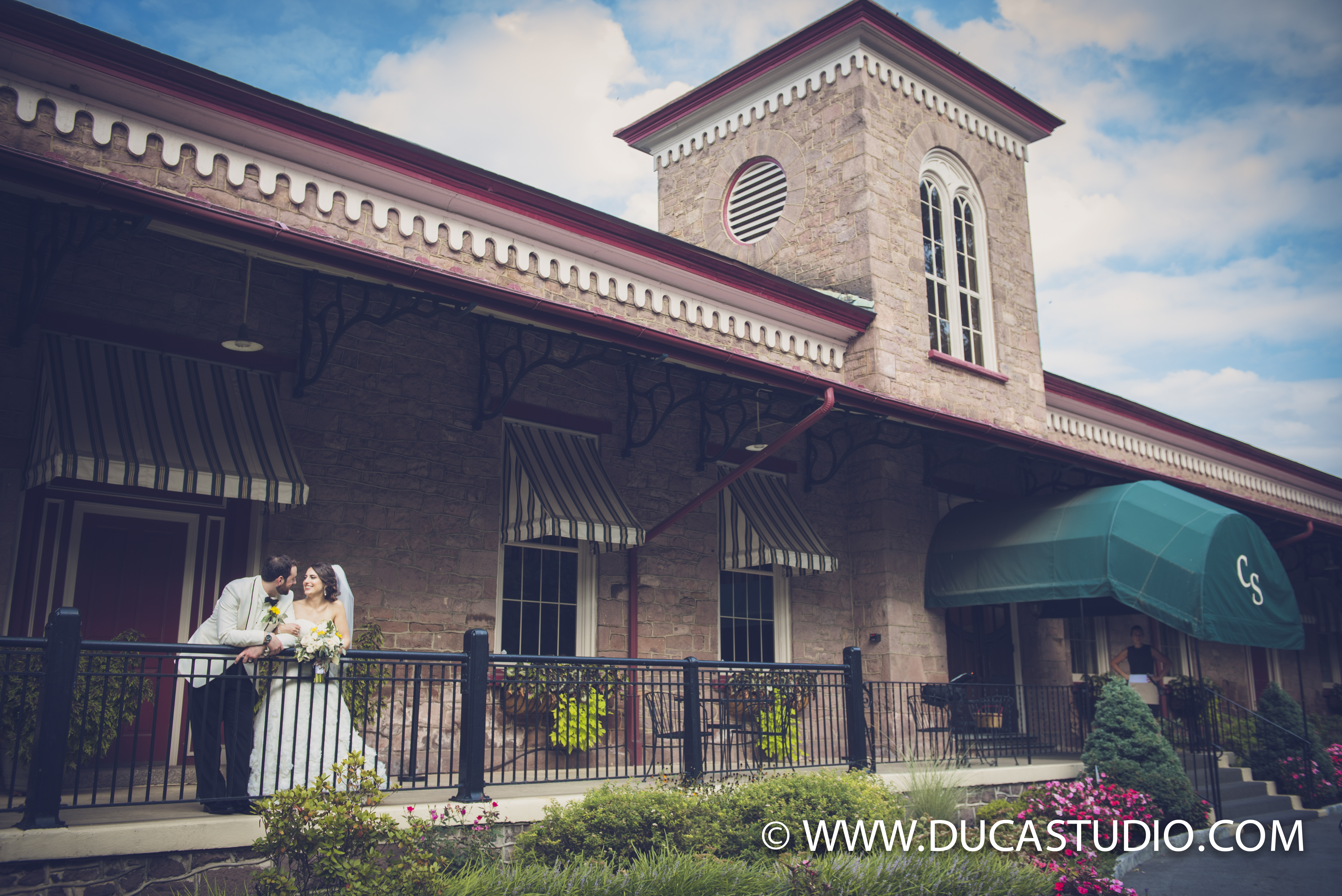 This Unique Venue Was Built In 1858 And Served As A Passenger Train Station Serviced By The Reading Railroad Until 1972
