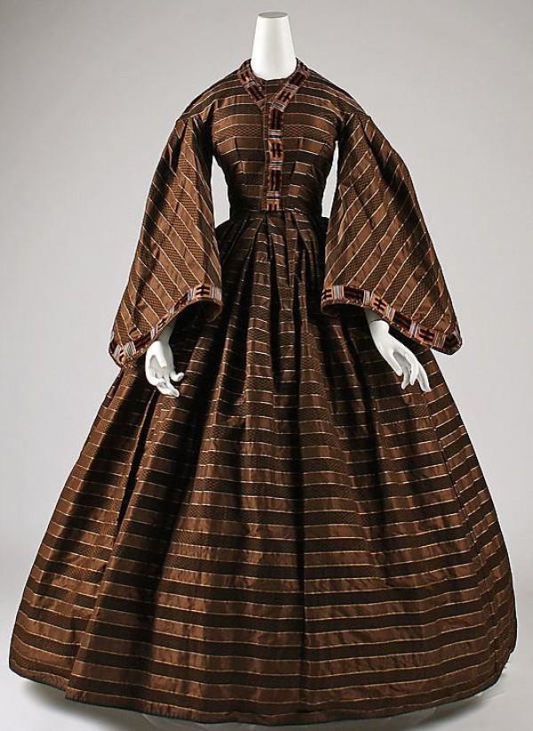 19th Century Wedding Dresses