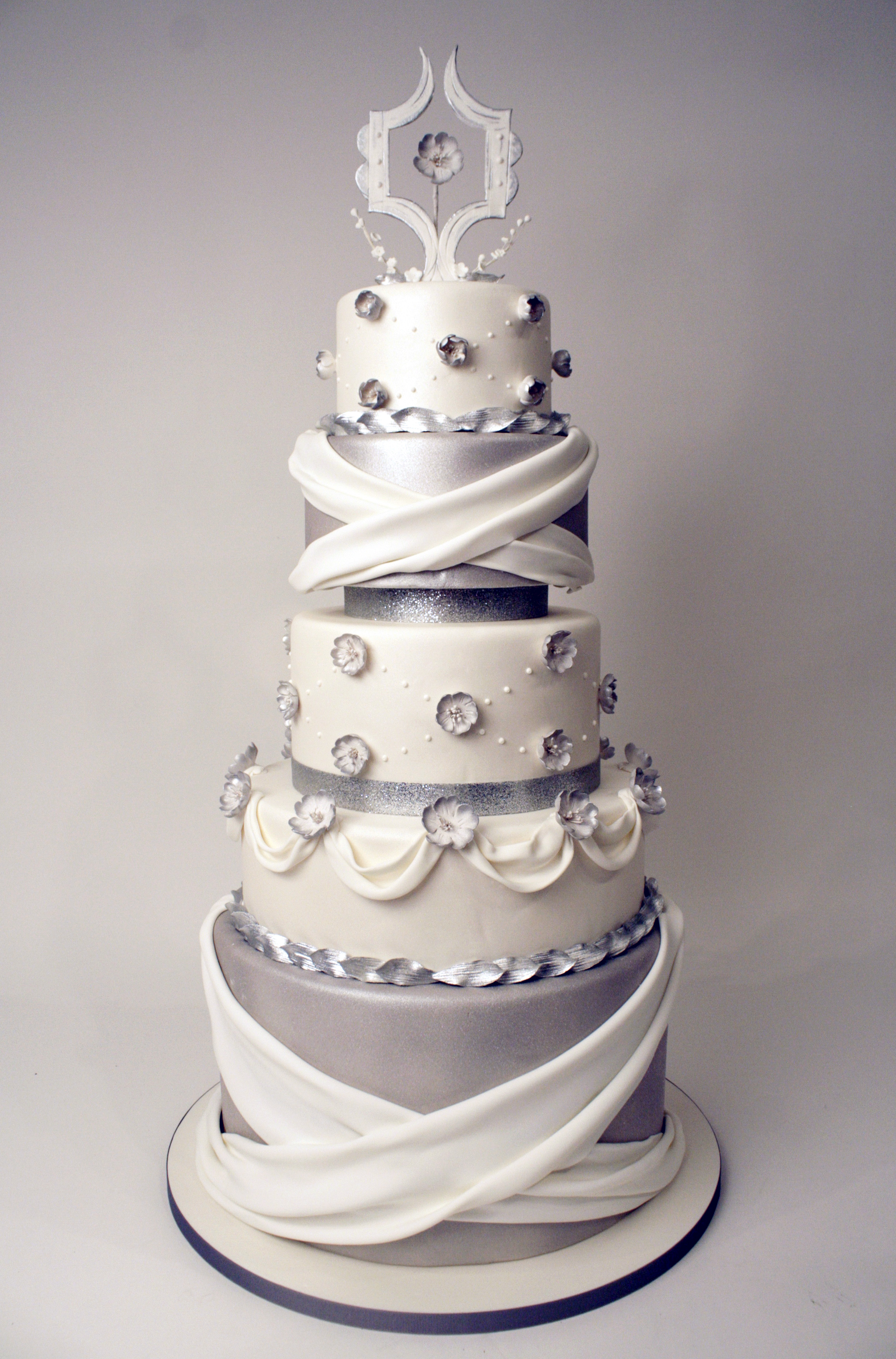 The Art To Cake Design For Your Baltimore Wedding Partyspace