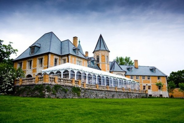 7 Castle And Fairytale Philadelphia Wedding Venues