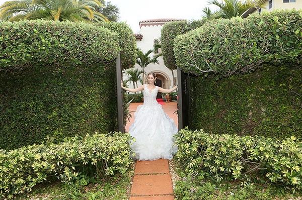 3 Fairytale South Florida Wedding Venues