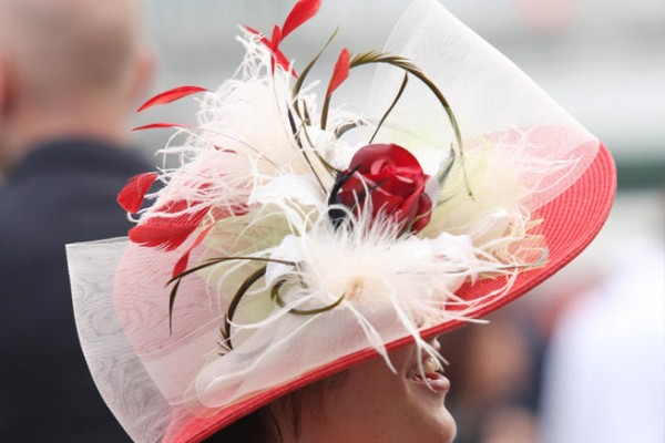 a kentucky derby bridal shower theme allows you to dress up any venue but if you have a veranda or wrap around porch even better for dcor use fashion to