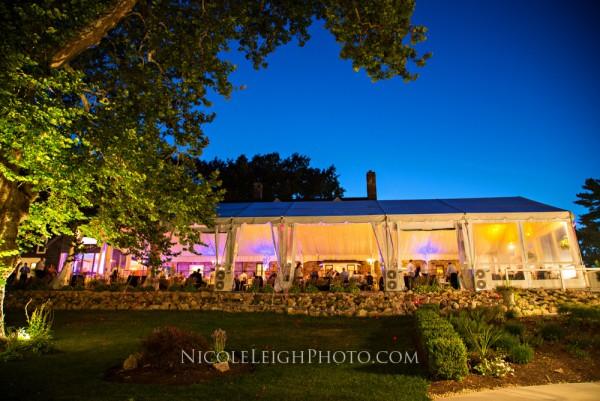 7 Outstanding Outdoor Wedding Venues in the Philadelphia Area