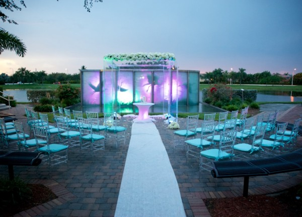 Featuring Amazing Broward County Venues