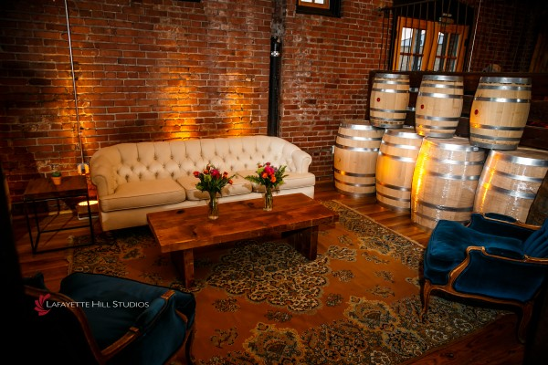 16 Industrial Chic Philadelphia Wedding Venues