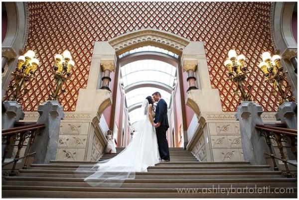 The Top Philadelphia Museum Wedding Venues Partyspace Philadelphia