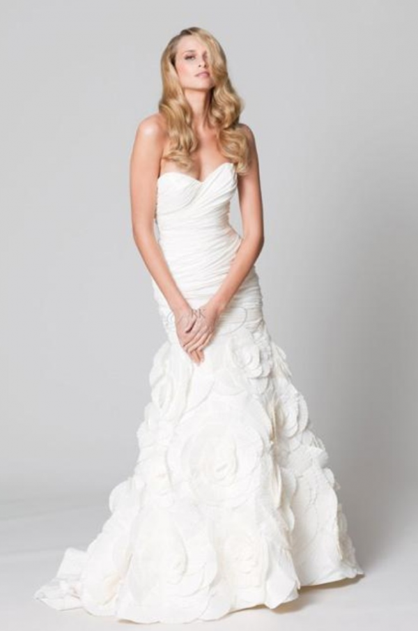 Finding the Right Style For Your Wedding Dress | Partyspace