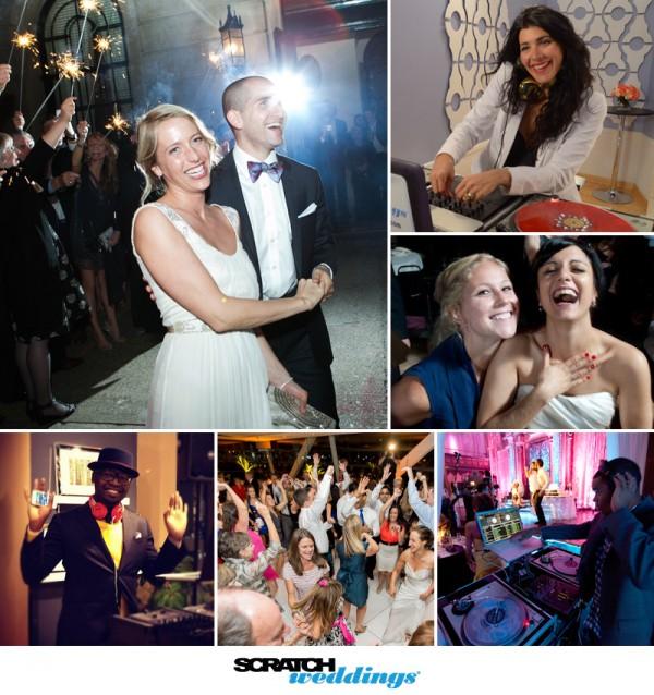 Wedding Line Dances: Line Dances: Passé Or Part Of Your South Florida Wedding