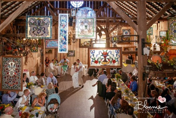 Six amazing rustic baltimore wedding venues partyspace here are six of our favorite rustic venues in the baltimore area to inspire you junglespirit Choice Image