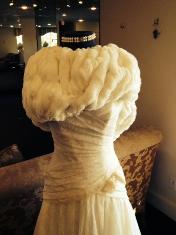 Elegant Bridal Gown Accessories For Philadelphia Area Weddings