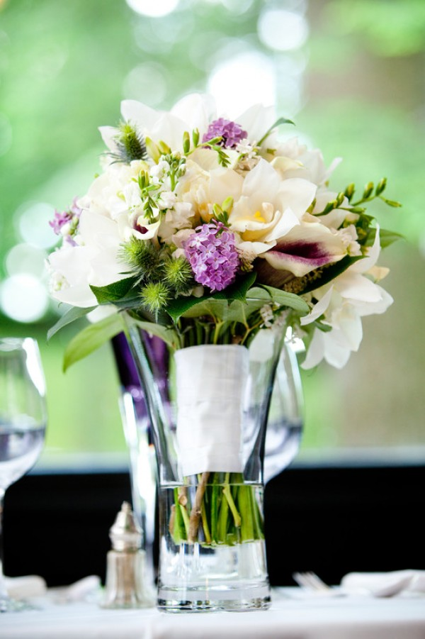 How to Keep Flowers Fresh for Your Philadelphia Wedding | Partyspace