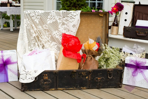 5 Tips For Creating Your Baltimore Wedding Registry Partyspace