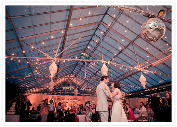 Starry Night Weddings All Year Long Home Articles 3 In 1 Event Es Fairmount Park Horticulture Center
