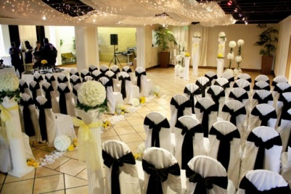 Awesome Theme Alternatives For Your Baltimore Wedding Partyspace