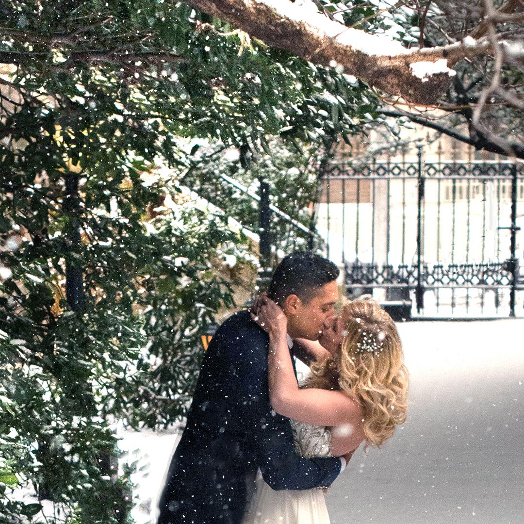 Magical Winter Weddings Partyspace