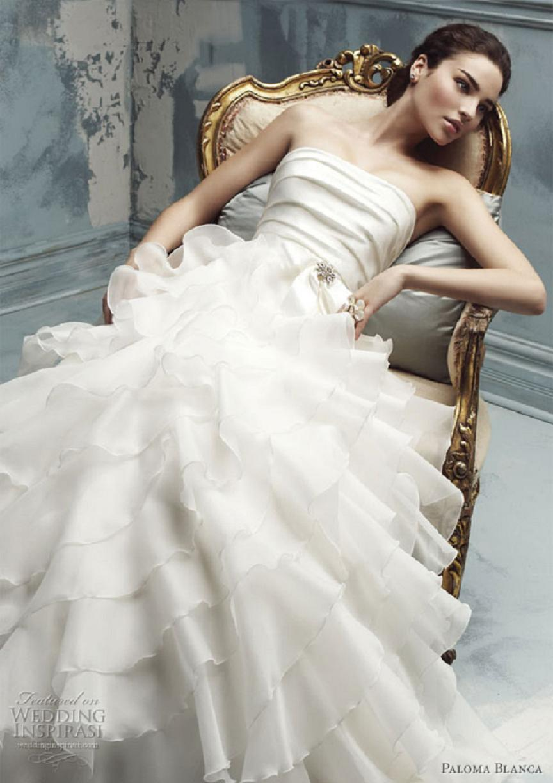 9 Philadelphia Area Bridal Salons To Love