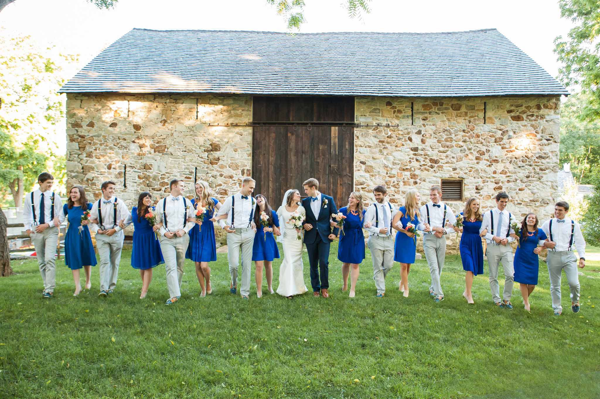 the federal barn at duportail house is now available for cocktail hour and wedding ceremonies when you rent historic duportail house