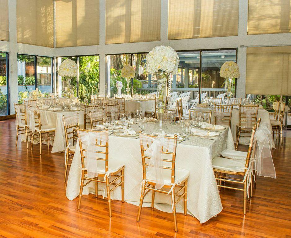 10 Most Popular South Florida Wedding Venues   Partyspace ...