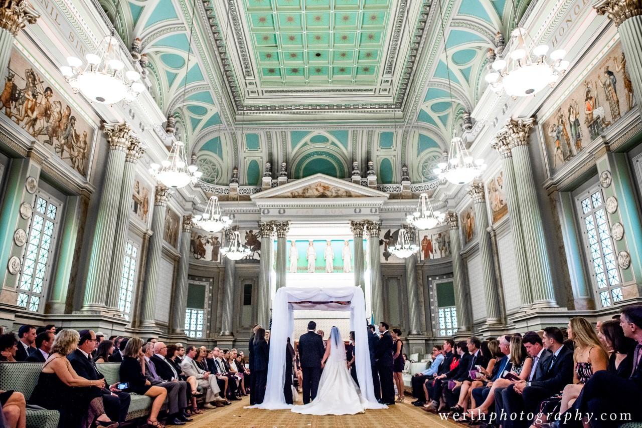 Philadelphia S 10 Most Unique Wedding Venues Partyspace