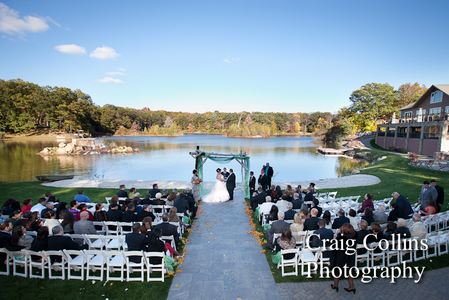 5 Spectacular Country Club Wedding Venues In North Jersey