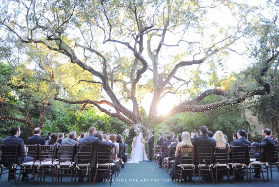 South Florida Wedding Venues