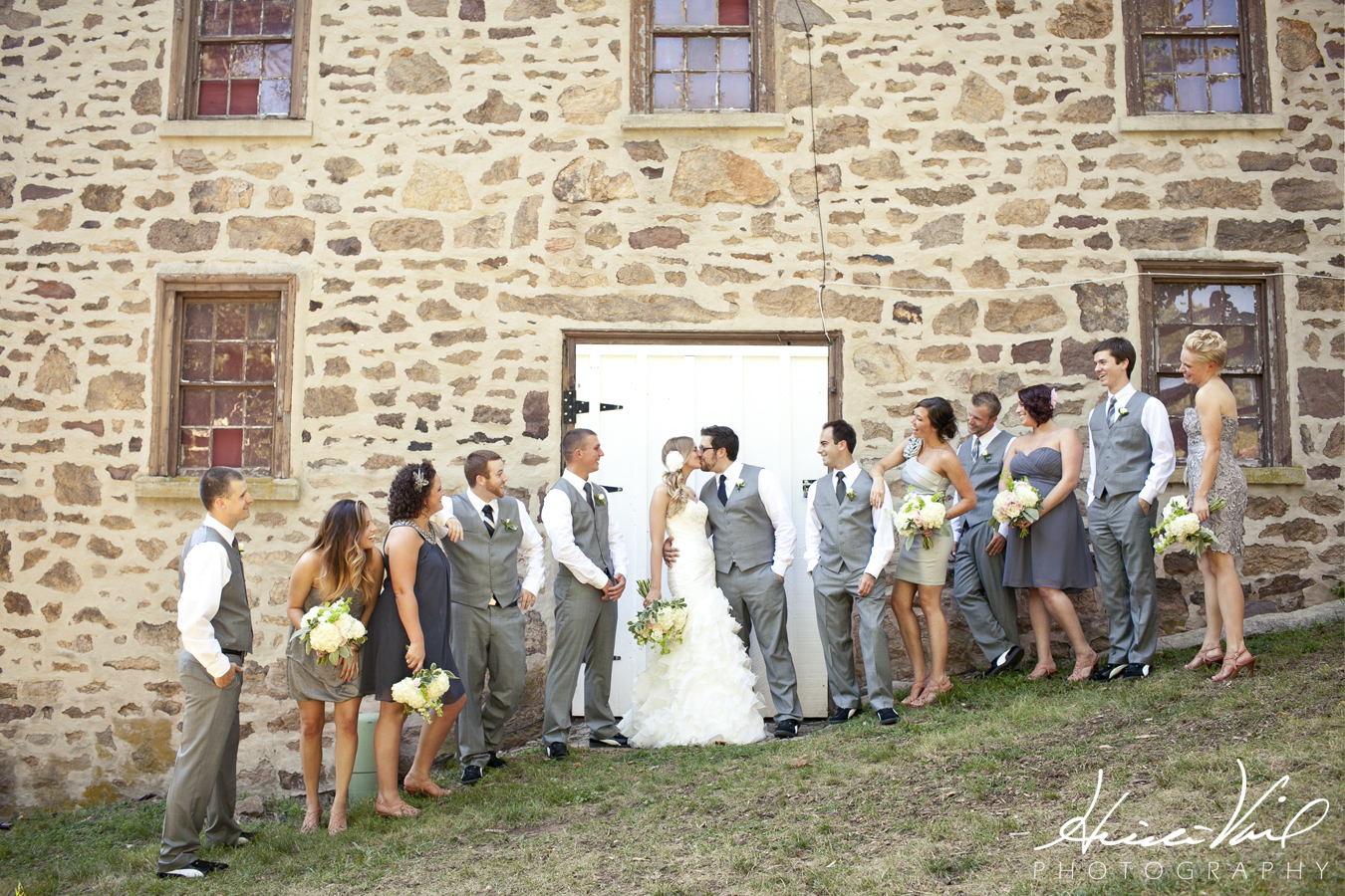 10 Barn Wedding Venues to Love in the Philadelphia Area | Partyspace
