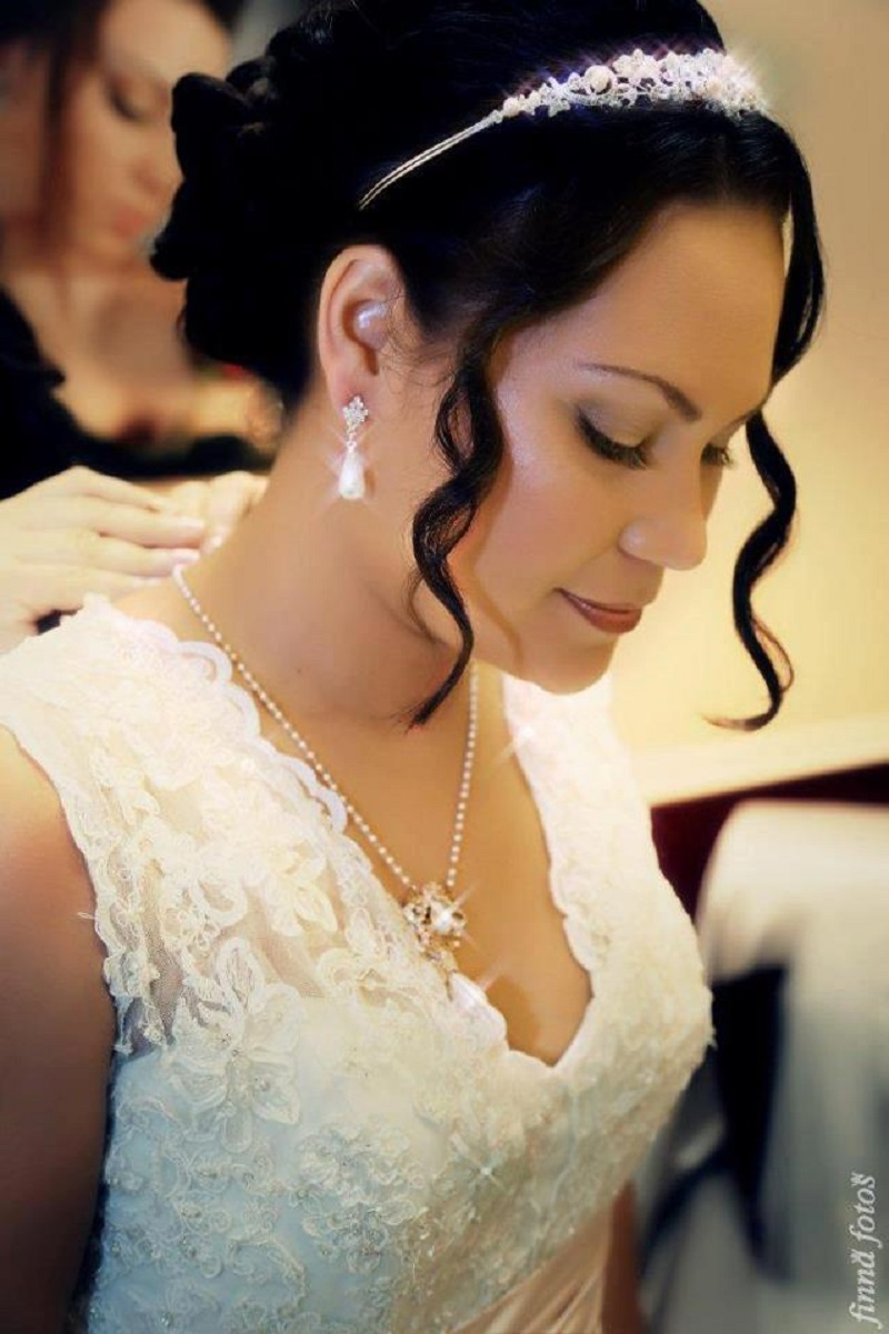 create a radiant bridal look with south florida hair and makeup