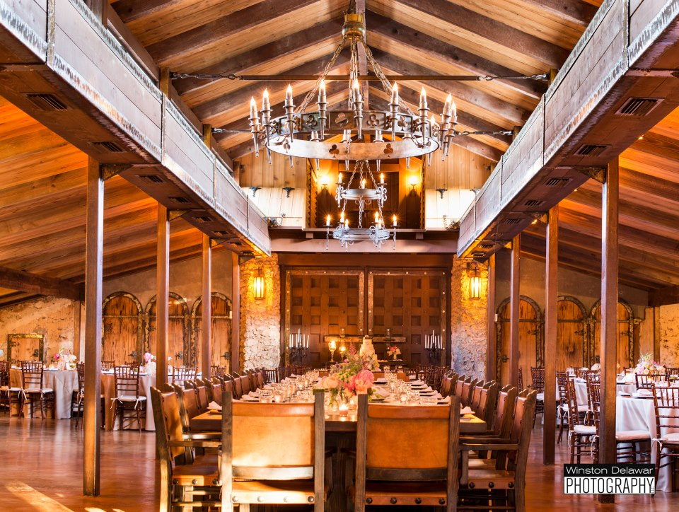 6 Romantic South Florida Mansion Wedding Venues Partyspace