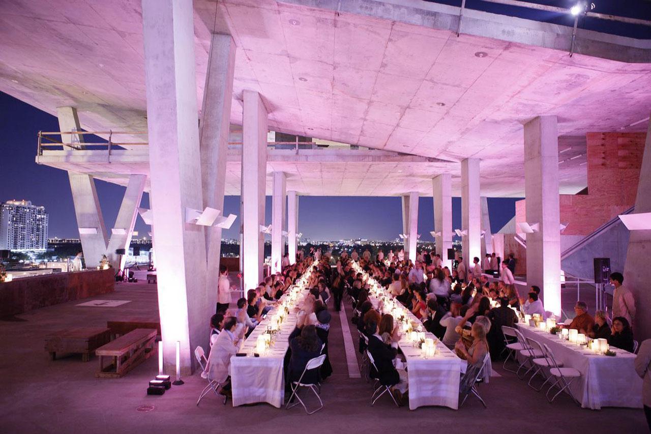 Seven Unique Miami-Dade County Wedding Venues | Partyspace