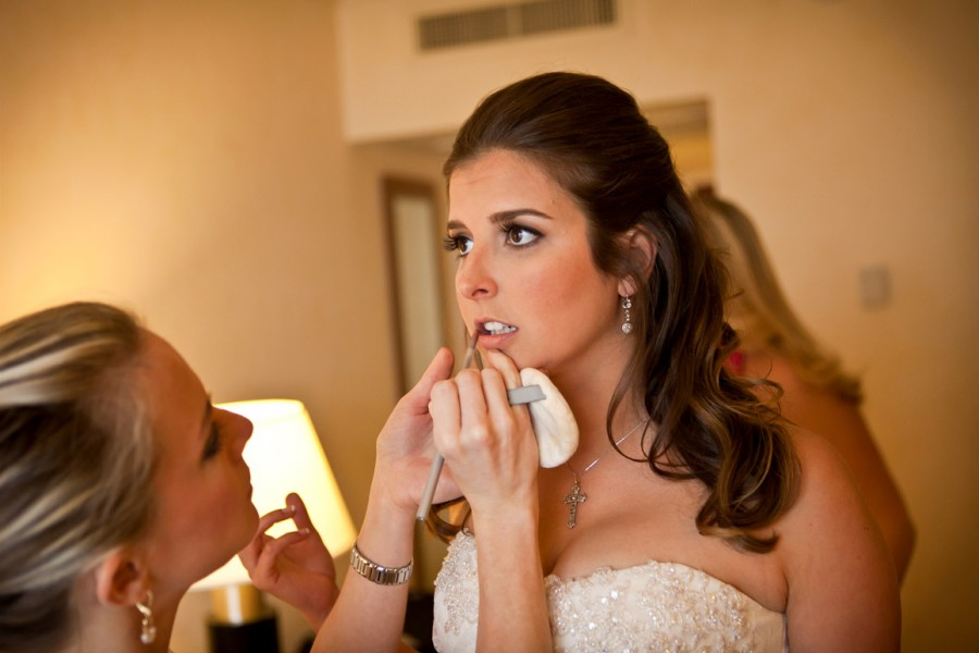 Quick Makeup For Wedding Party : Quick DIY Guide to South Florida Wedding Planning Partyspace