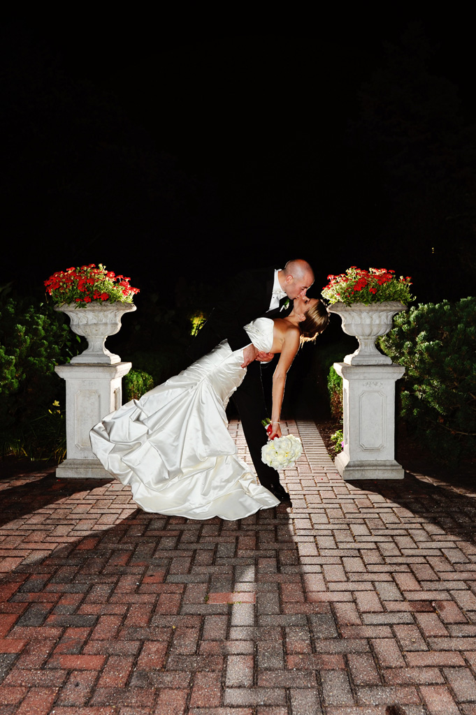 Love Is In Full Bloom At The Radnor Hotels Formal Gardens