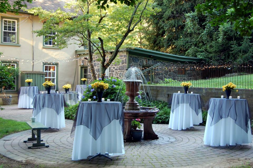 The Top Seven Intimate Wedding Venues in Philadelphia | Partyspace