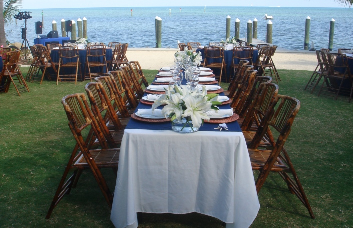 Plan An Intimate Island Style Beach Wedding Or Over The Top Orada Celebration That Rivals Of Celebrities