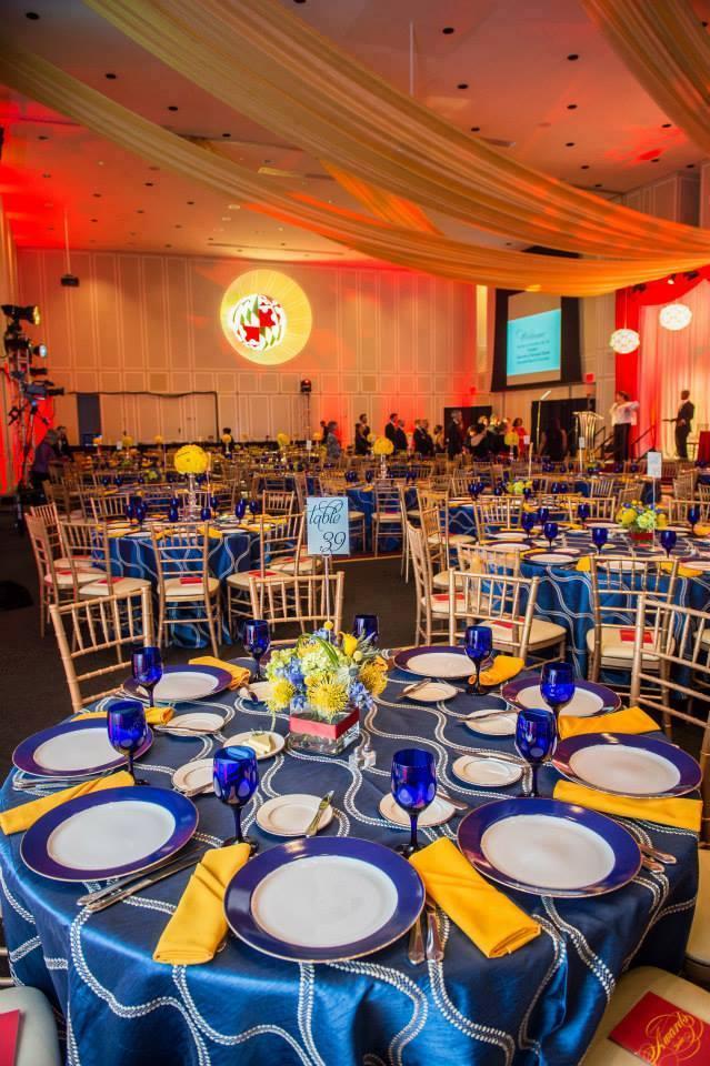 Samuel Riggs Iv Alumni Center Wedding Venue In Baltimore