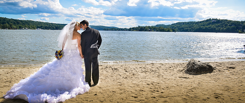 Lake Mohawk Country Club Wedding Venue In New Jersey Partyspace