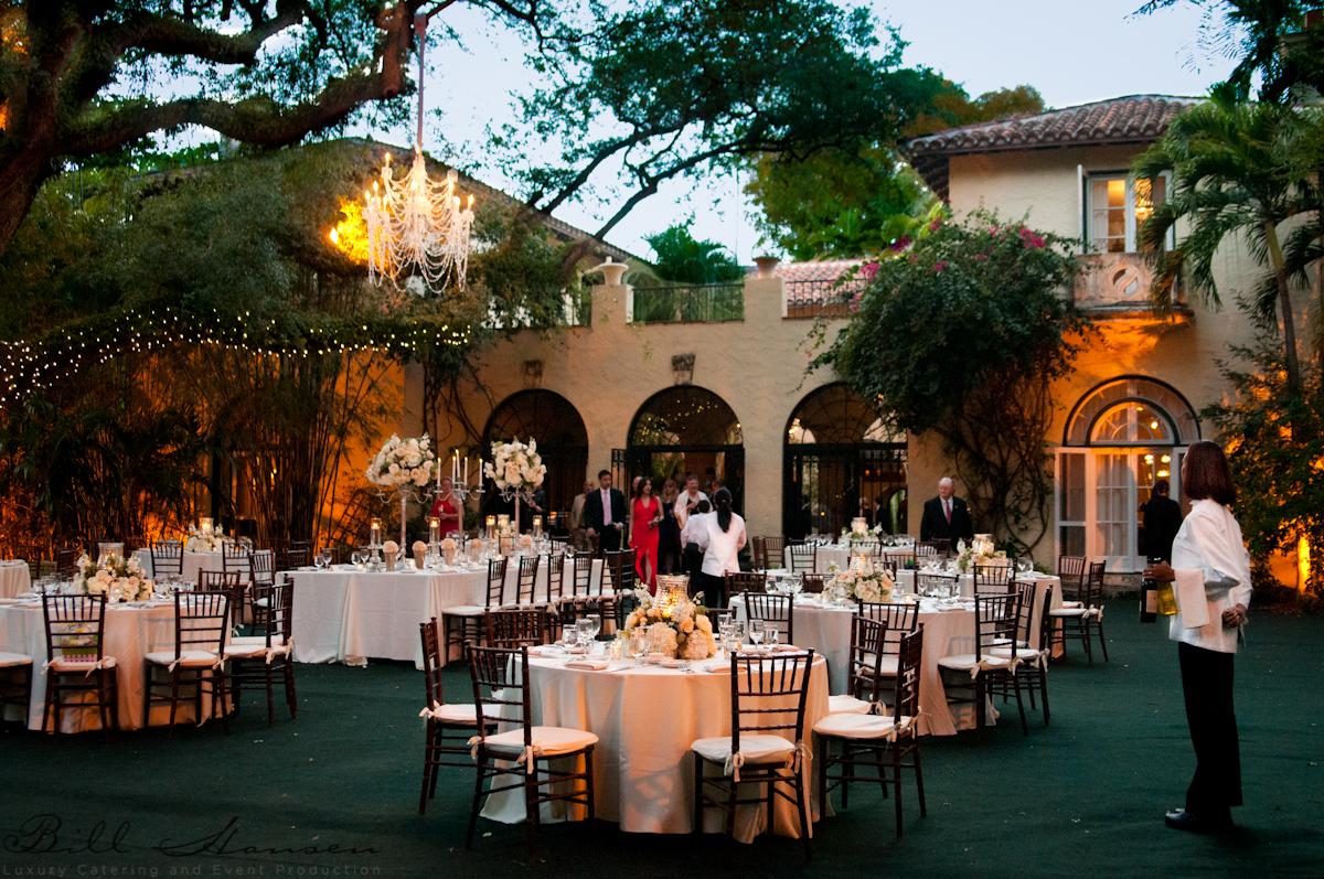 villa woodbine wedding venue in south florida partyspace
